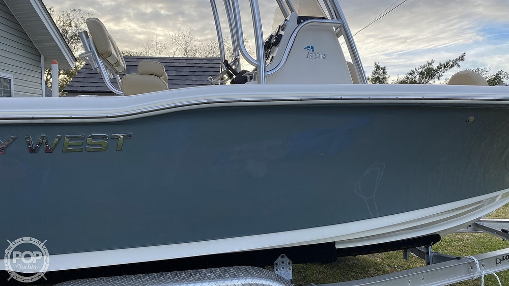 2017 Key West boat for sale, model of the boat is 219 FS & Image # 5 of 40
