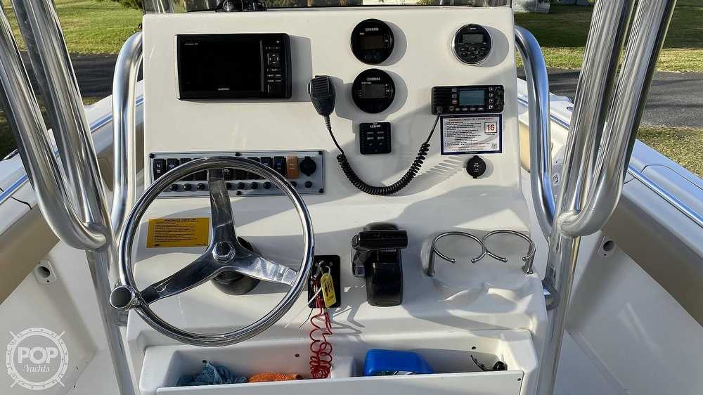 2017 Key West boat for sale, model of the boat is 219 FS & Image # 13 of 40