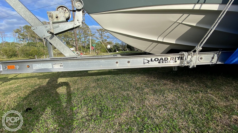 2017 Key West boat for sale, model of the boat is 219 FS & Image # 16 of 40