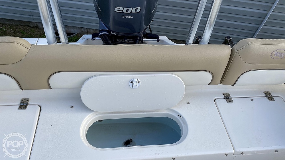 2017 Key West boat for sale, model of the boat is 219 FS & Image # 19 of 40