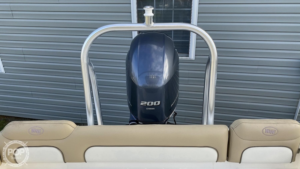 2017 Key West boat for sale, model of the boat is 219 FS & Image # 20 of 40