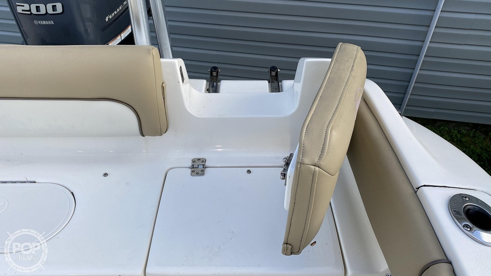 2017 Key West boat for sale, model of the boat is 219 FS & Image # 21 of 40