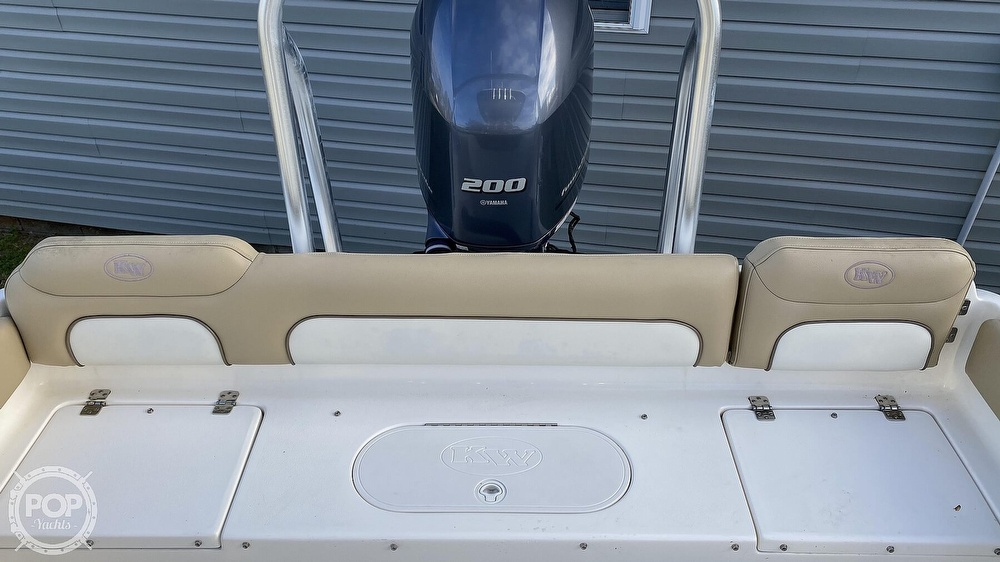2017 Key West boat for sale, model of the boat is 219 FS & Image # 25 of 40