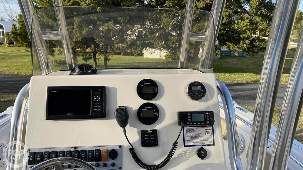 2017 Key West boat for sale, model of the boat is 219 FS & Image # 28 of 40