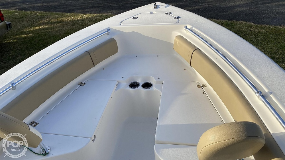 2017 Key West boat for sale, model of the boat is 219 FS & Image # 38 of 40