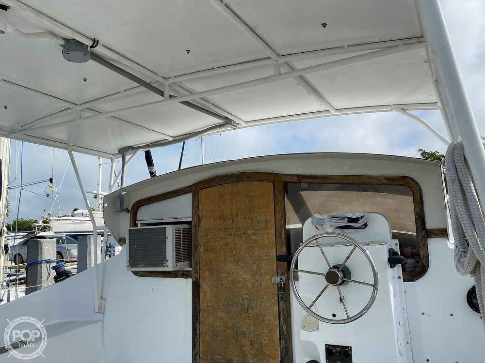 1987 Gemini boat for sale, model of the boat is 32 & Image # 23 of 40