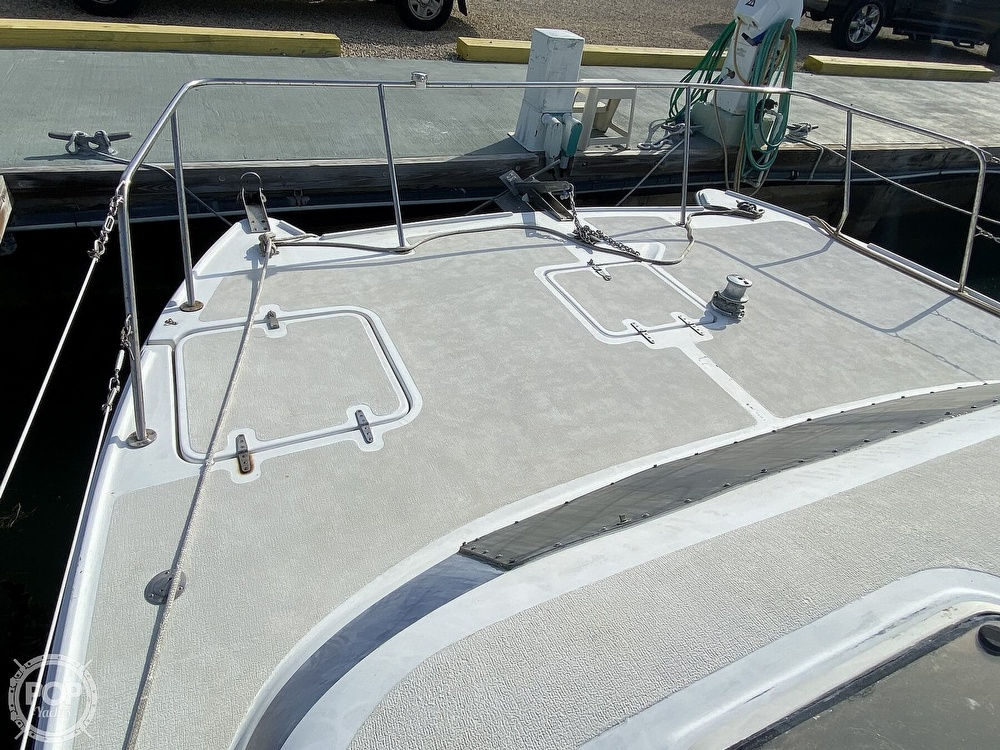 1987 Gemini boat for sale, model of the boat is 32 & Image # 29 of 40