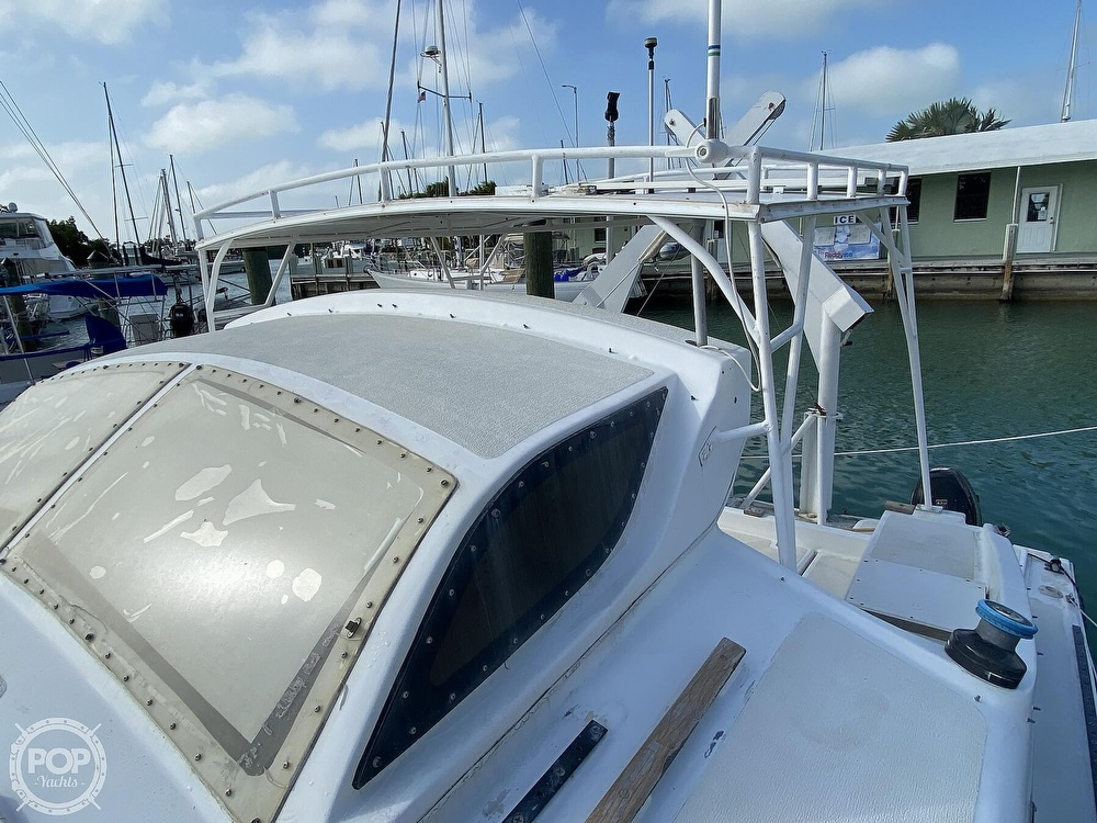 1987 Gemini boat for sale, model of the boat is 32 & Image # 31 of 40