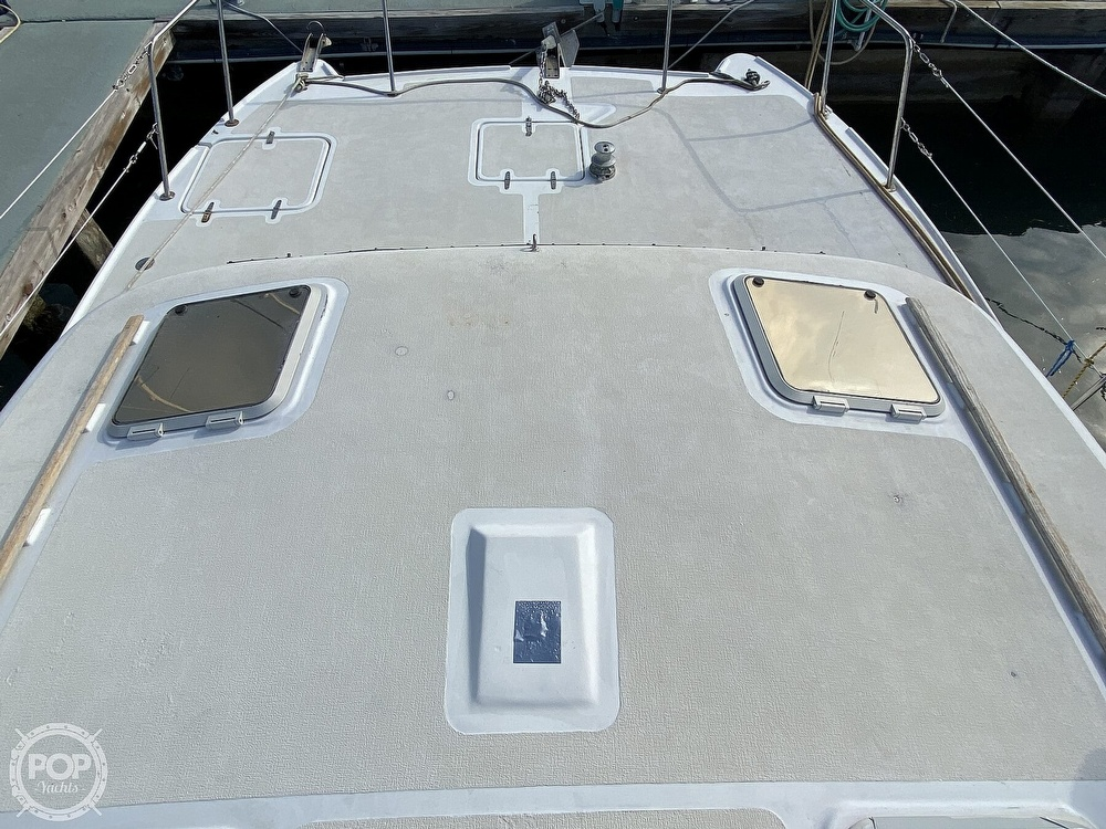 1987 Gemini boat for sale, model of the boat is 32 & Image # 33 of 40