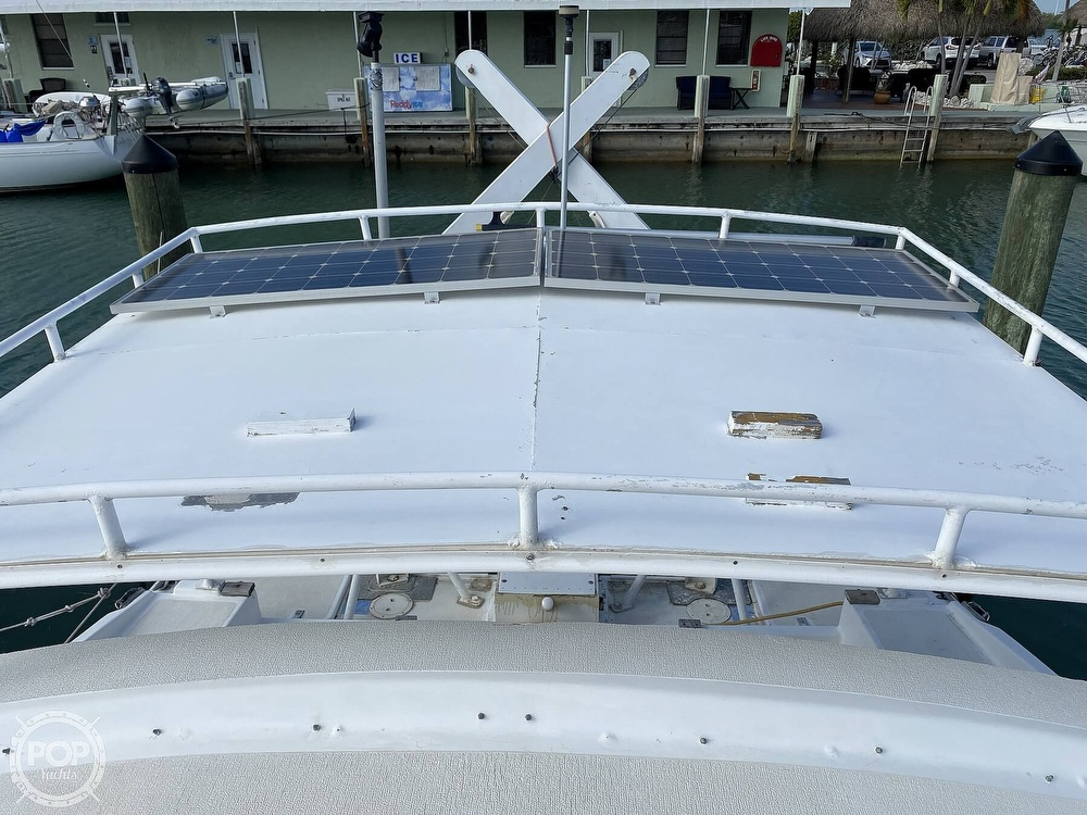1987 Gemini boat for sale, model of the boat is 32 & Image # 34 of 40