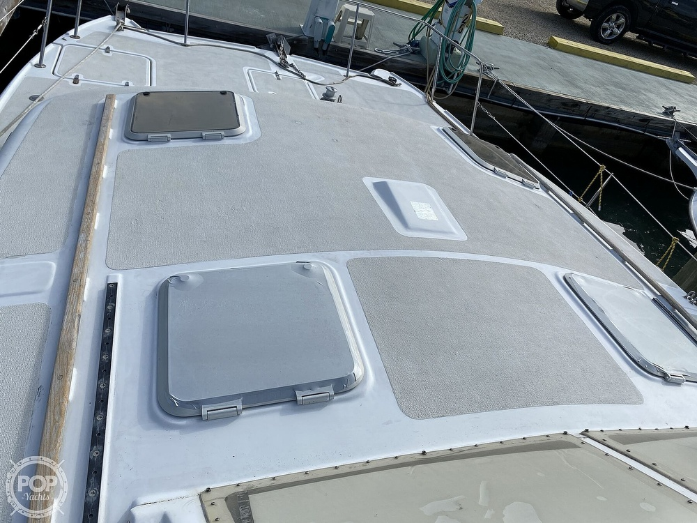 1987 Gemini boat for sale, model of the boat is 32 & Image # 35 of 40