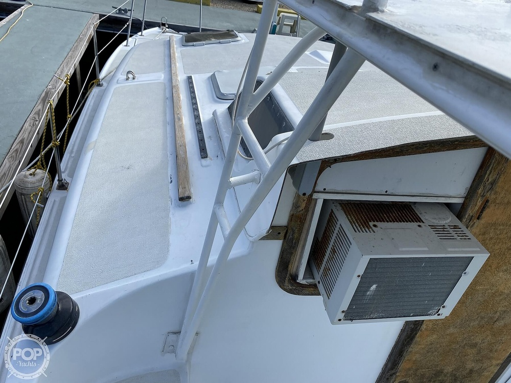 1987 Gemini boat for sale, model of the boat is 32 & Image # 36 of 40