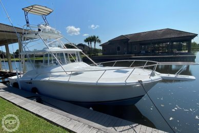 Luhrs Open Express 38, 38, for sale - $109,000