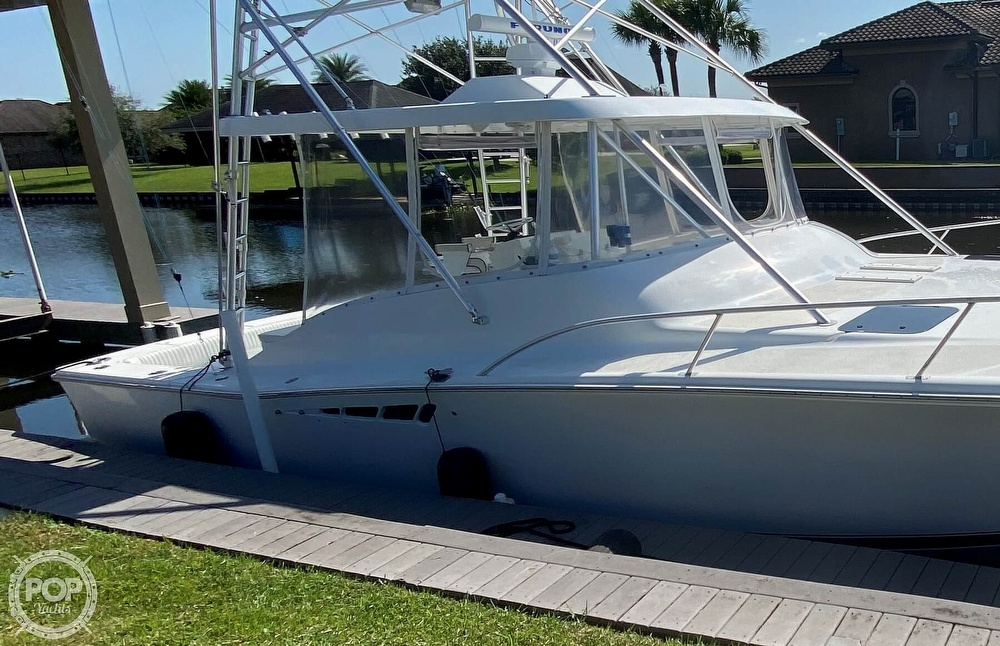 1997 Luhrs boat for sale, model of the boat is Open Express 38 & Image # 2 of 40