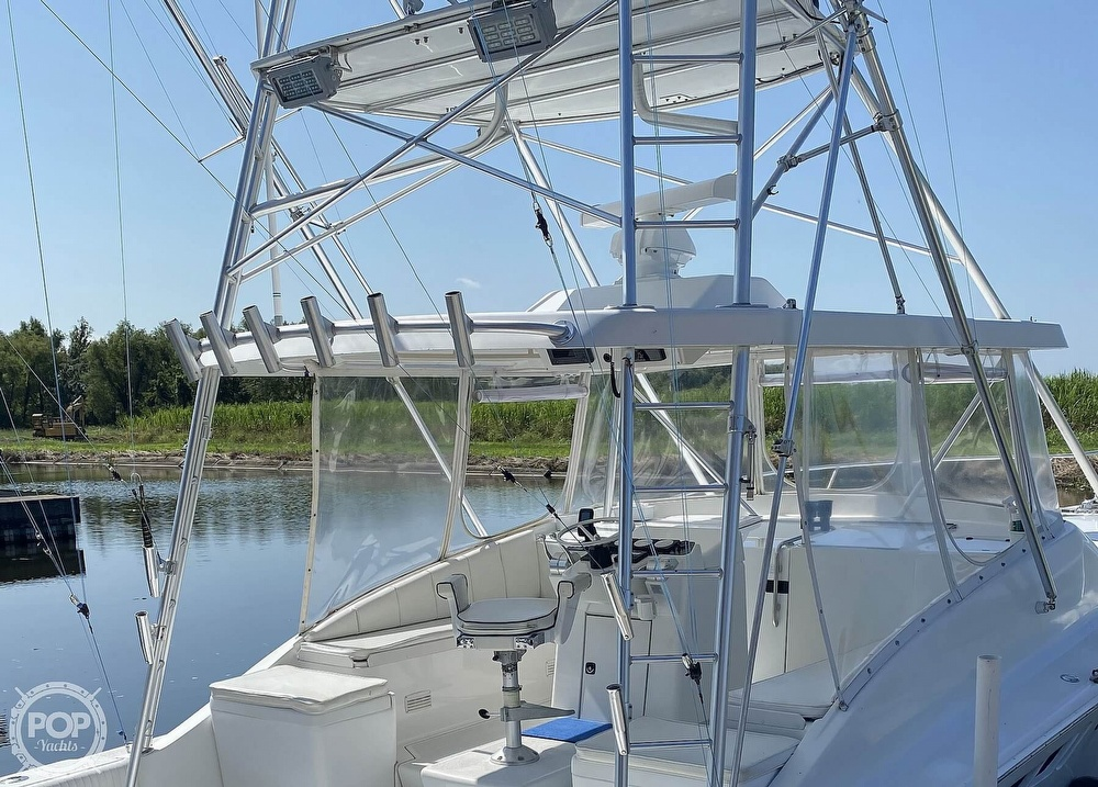 1997 Luhrs boat for sale, model of the boat is Open Express 38 & Image # 3 of 40