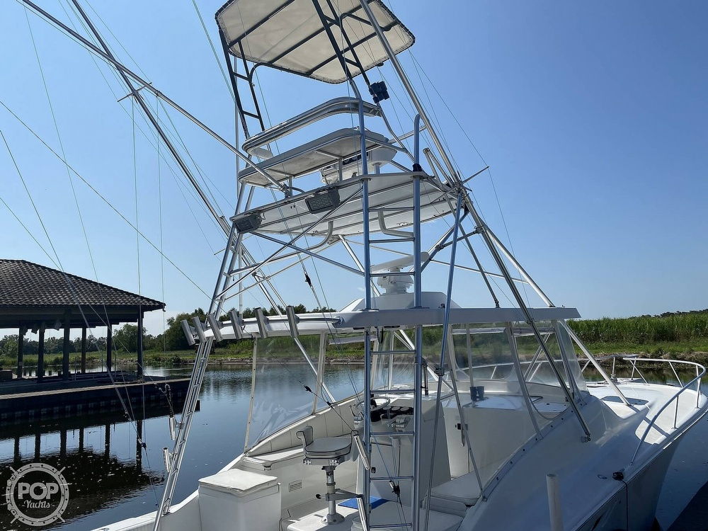 1997 Luhrs boat for sale, model of the boat is Open Express 38 & Image # 12 of 40