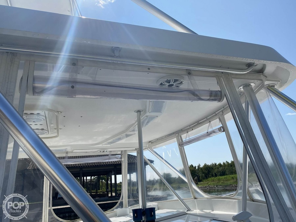 1997 Luhrs boat for sale, model of the boat is Open Express 38 & Image # 14 of 40
