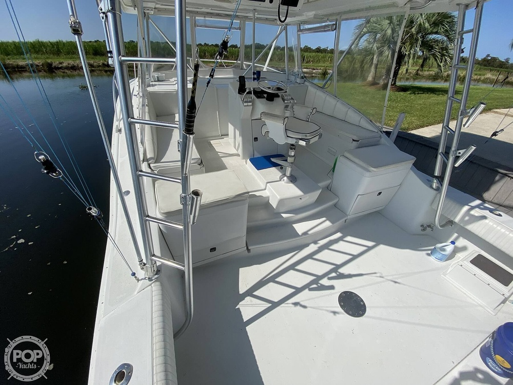 1997 Luhrs boat for sale, model of the boat is Open Express 38 & Image # 22 of 40