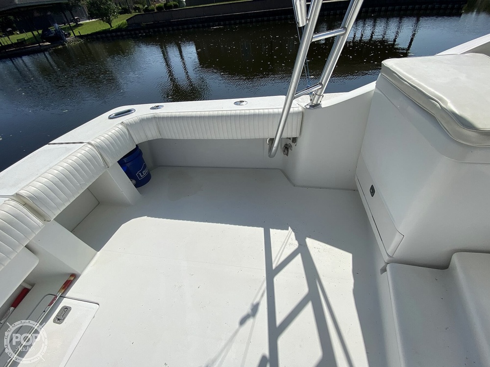 1997 Luhrs boat for sale, model of the boat is Open Express 38 & Image # 26 of 40