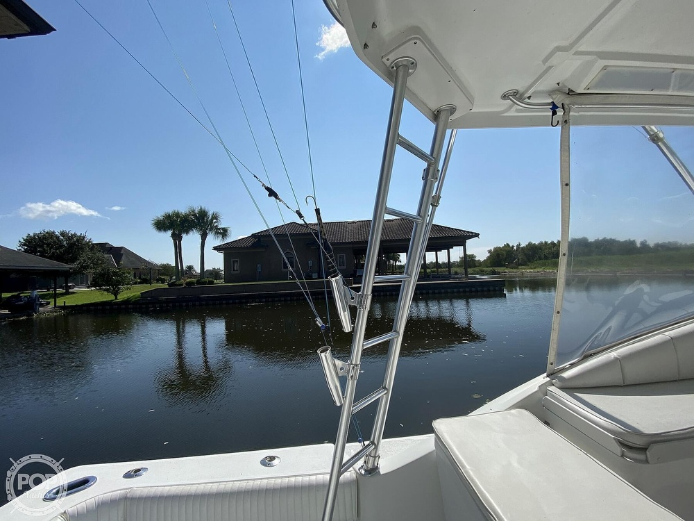 1997 Luhrs boat for sale, model of the boat is Open Express 38 & Image # 27 of 40