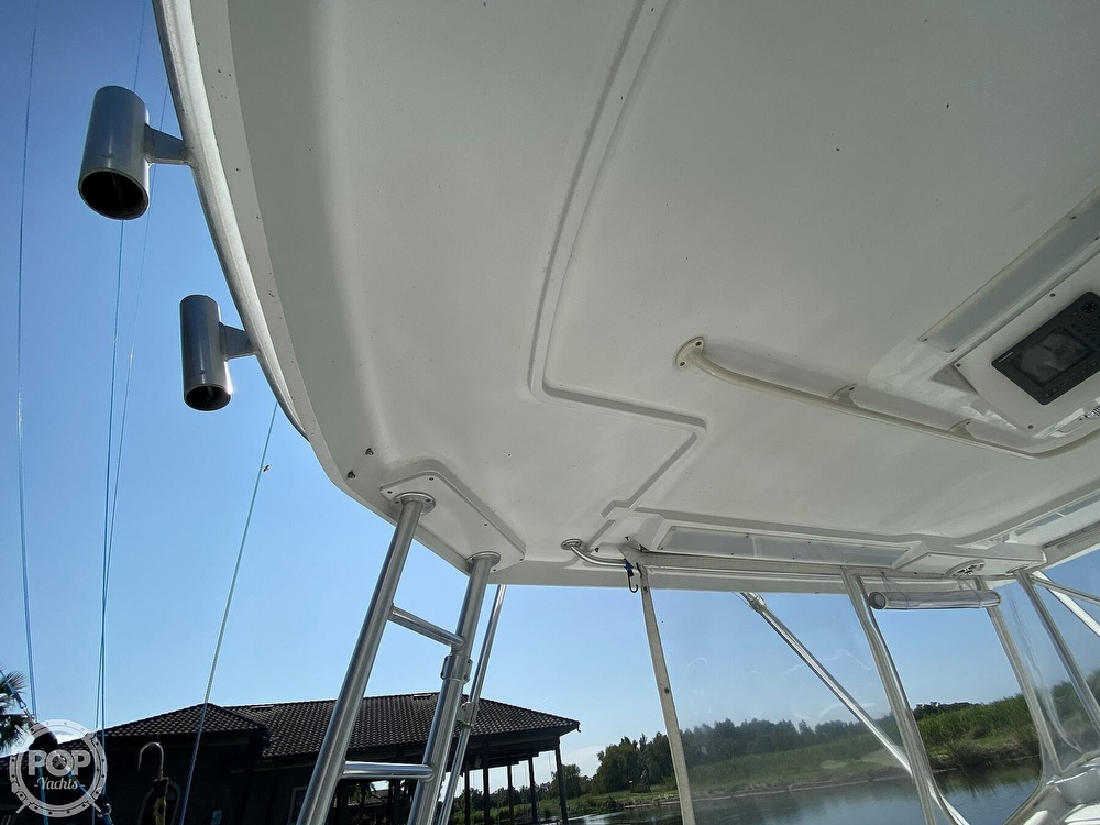 1997 Luhrs boat for sale, model of the boat is Open Express 38 & Image # 28 of 40