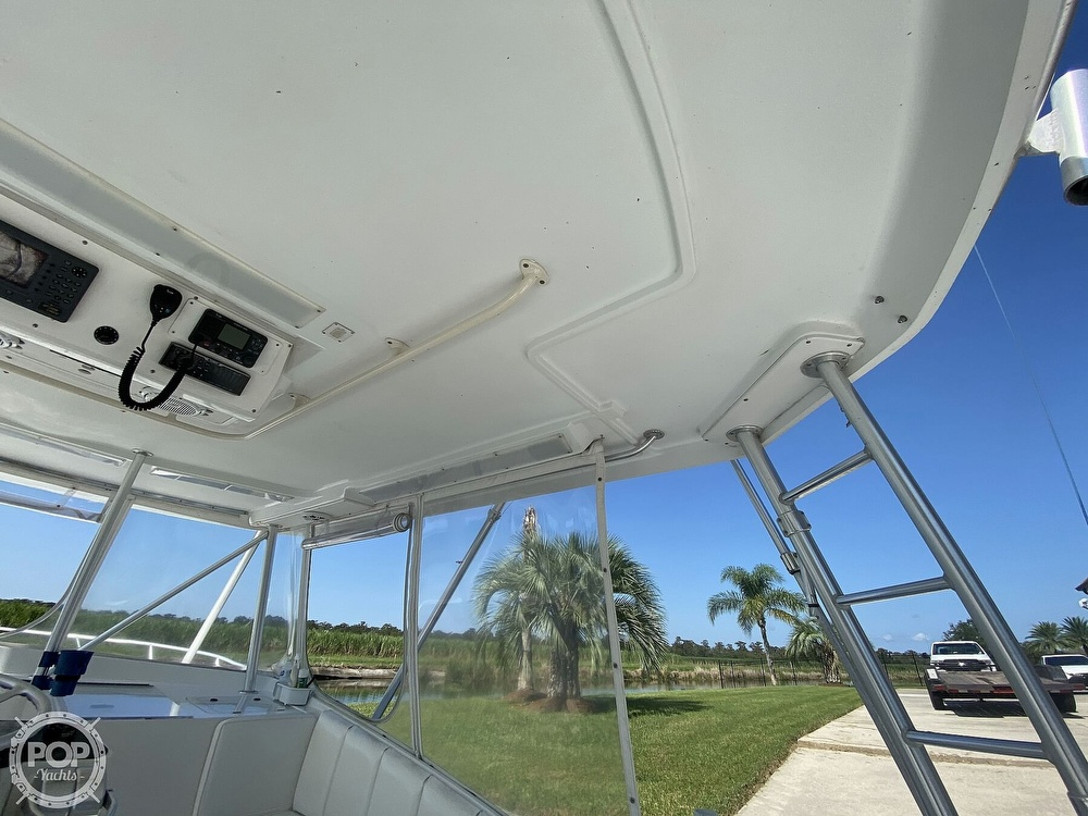 1997 Luhrs boat for sale, model of the boat is Open Express 38 & Image # 30 of 40