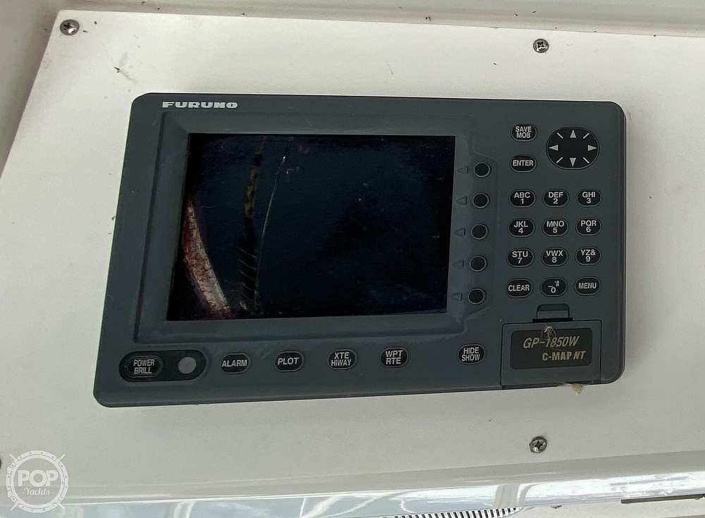 1997 Luhrs boat for sale, model of the boat is Open Express 38 & Image # 37 of 40