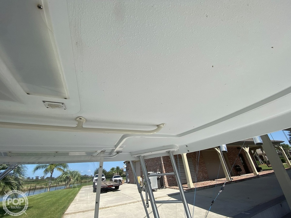 1997 Luhrs boat for sale, model of the boat is Open Express 38 & Image # 39 of 40