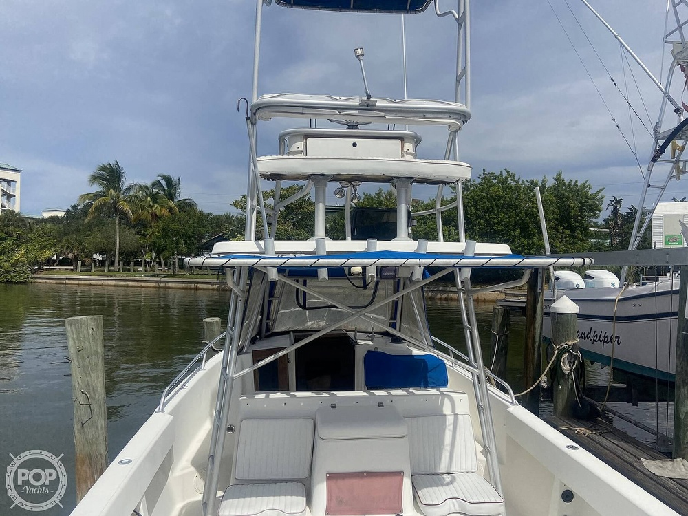 1990 Luhrs boat for sale, model of the boat is 290 Tournament & Image # 3 of 40