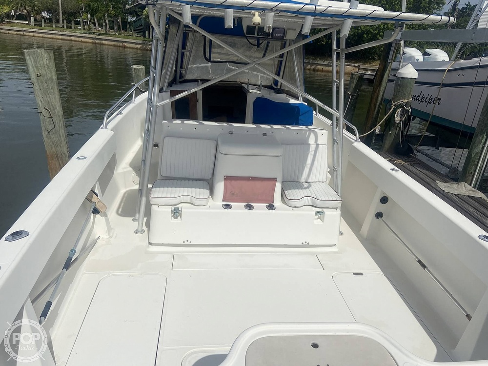 1990 Luhrs boat for sale, model of the boat is 290 Tournament & Image # 4 of 40