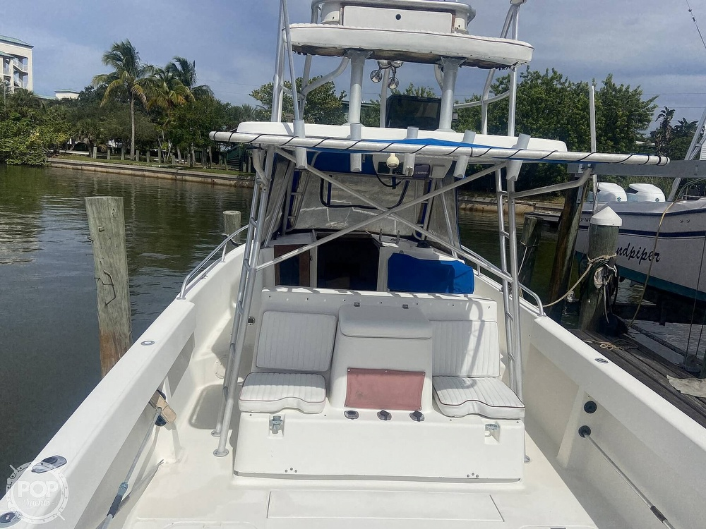 1990 Luhrs boat for sale, model of the boat is 290 Tournament & Image # 5 of 40