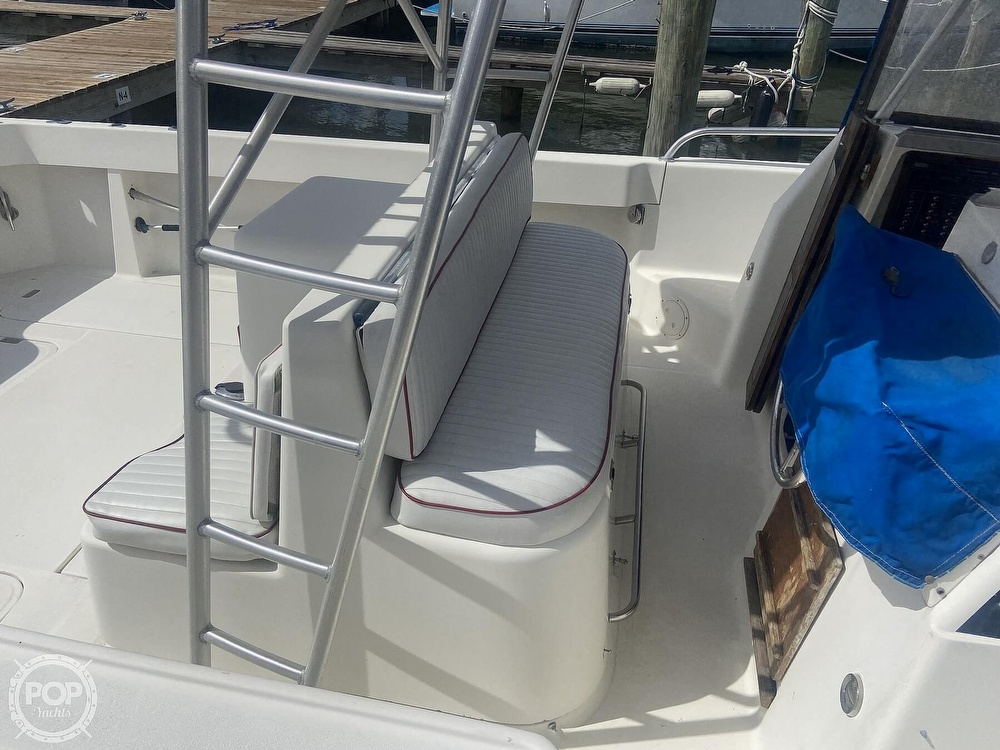 1990 Luhrs boat for sale, model of the boat is 290 Tournament & Image # 14 of 40