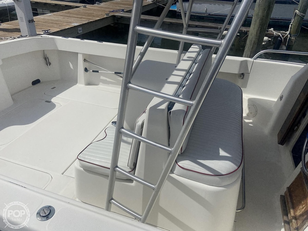 1990 Luhrs boat for sale, model of the boat is 290 Tournament & Image # 15 of 40