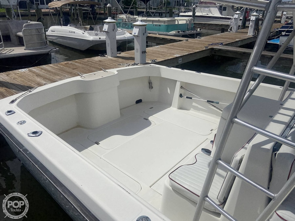 1990 Luhrs boat for sale, model of the boat is 290 Tournament & Image # 16 of 40