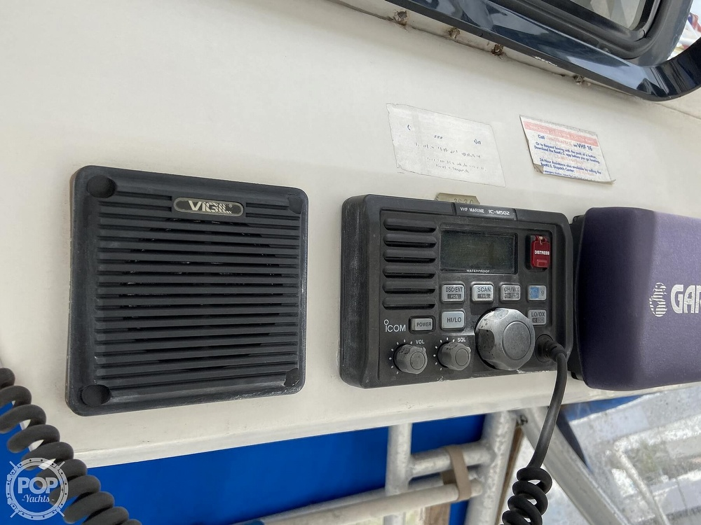 1990 Luhrs boat for sale, model of the boat is 290 Tournament & Image # 32 of 40