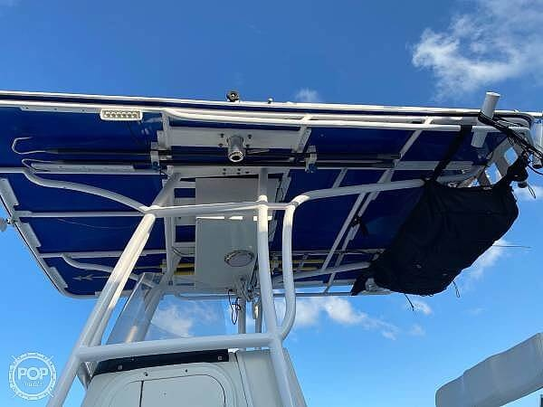 2004 Sailfish boat for sale, model of the boat is 238 Kingfish Tournament Edition & Image # 9 of 40