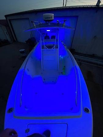 2004 Sailfish boat for sale, model of the boat is 238 Kingfish Tournament Edition & Image # 10 of 40