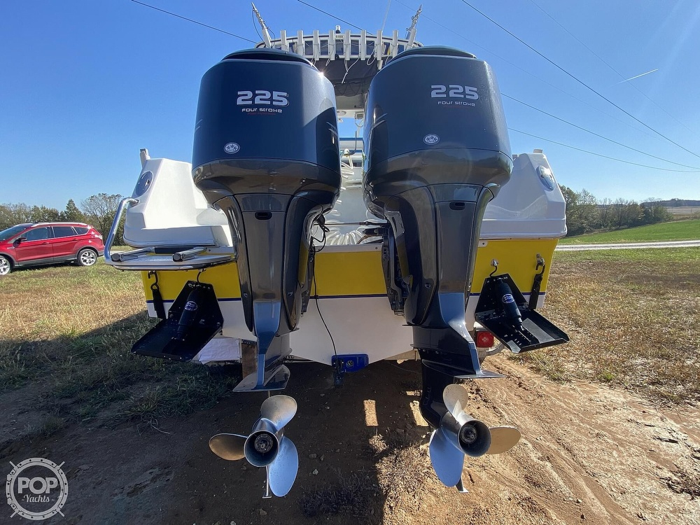 2004 Sailfish boat for sale, model of the boat is 238 Kingfish Tournament Edition & Image # 20 of 40