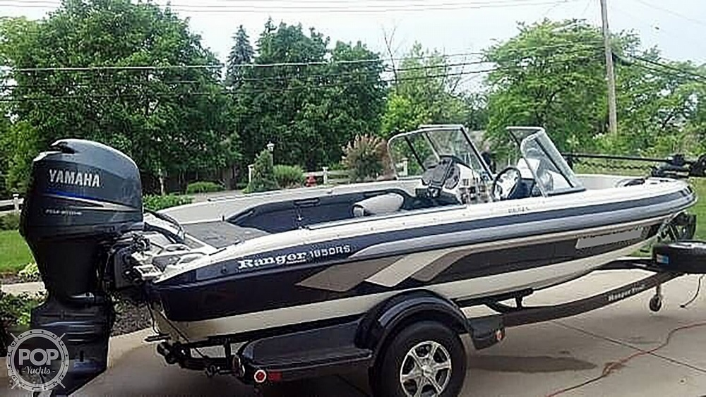 2011 Ranger Boats boat for sale, model of the boat is Reata 1850RS & Image # 2 of 13