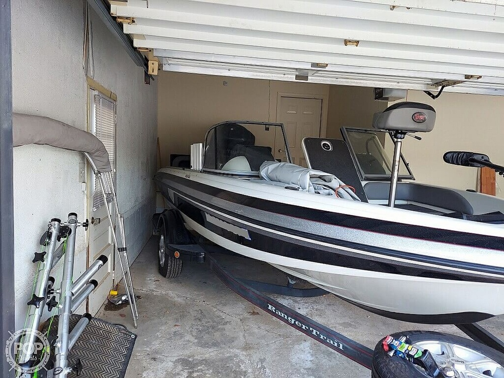 2011 Ranger Boats boat for sale, model of the boat is Reata 1850RS & Image # 4 of 13