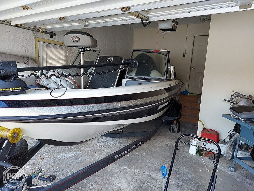 2011 Ranger Boats boat for sale, model of the boat is Reata 1850RS & Image # 3 of 13