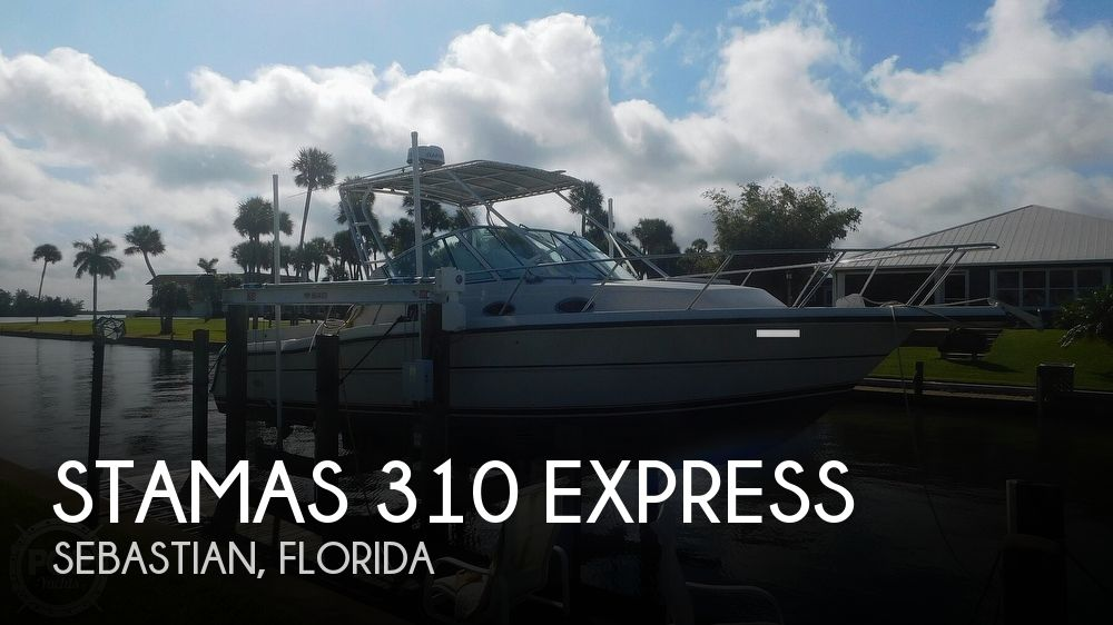 1995 STAMAS 310 EXPRESS for sale