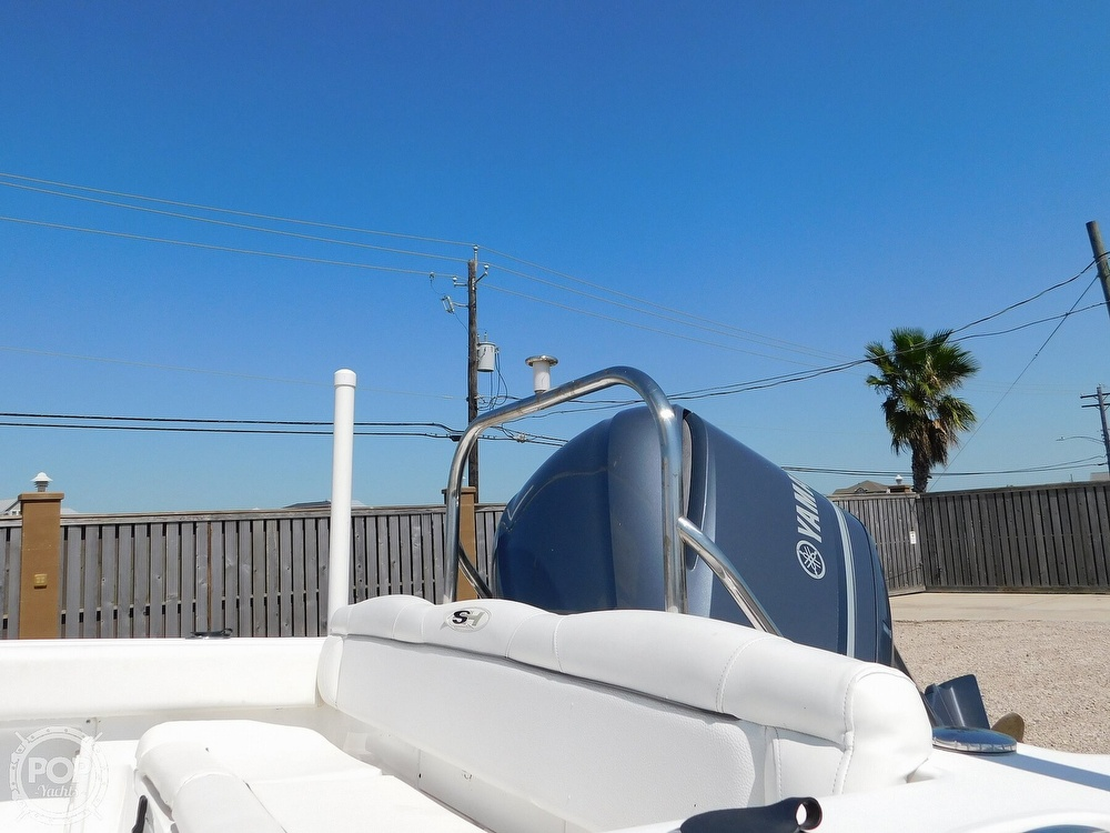 2015 Sea Hunt boat for sale, model of the boat is 234 Ultra & Image # 14 of 40