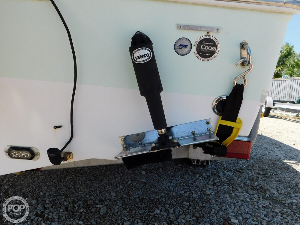 2015 Sea Hunt boat for sale, model of the boat is 234 Ultra & Image # 18 of 40