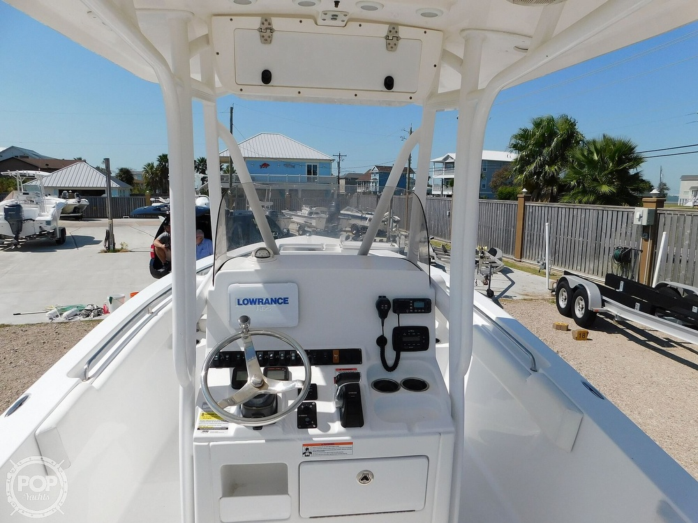 2015 Sea Hunt boat for sale, model of the boat is 234 Ultra & Image # 3 of 40