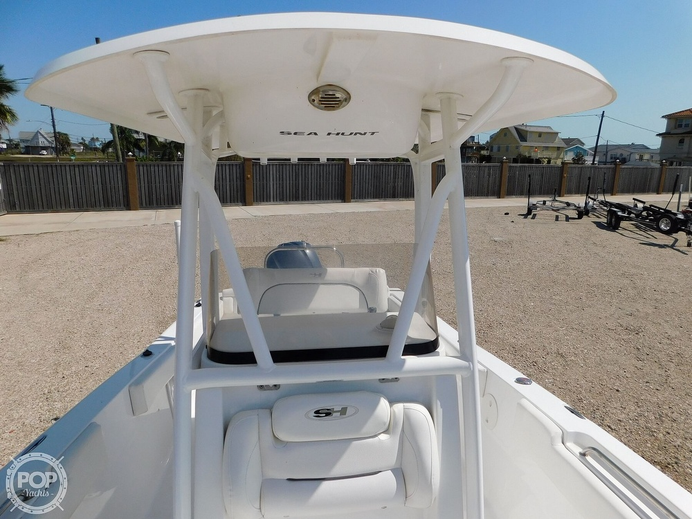 2015 Sea Hunt boat for sale, model of the boat is 234 Ultra & Image # 4 of 40