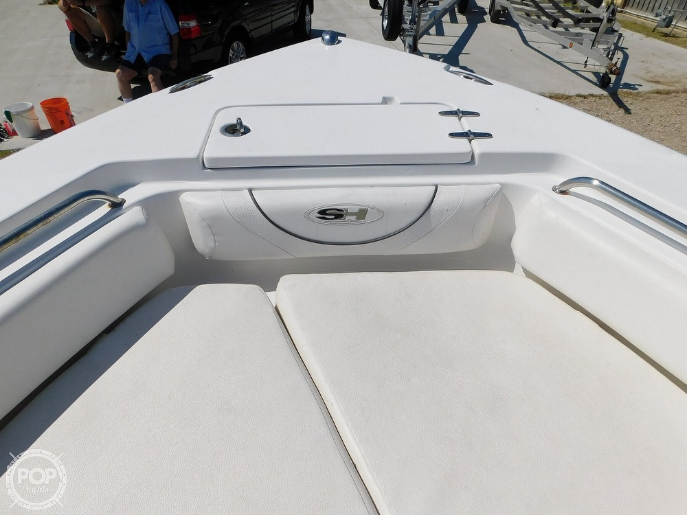 2015 Sea Hunt boat for sale, model of the boat is 234 Ultra & Image # 22 of 40
