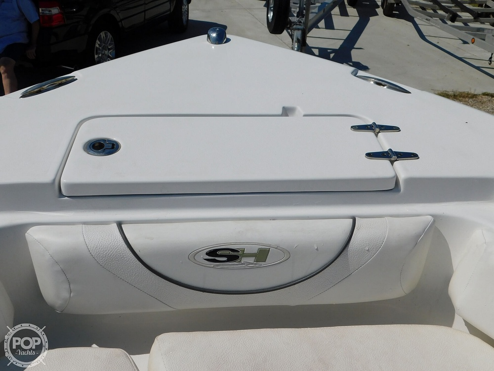 2015 Sea Hunt boat for sale, model of the boat is 234 Ultra & Image # 26 of 40