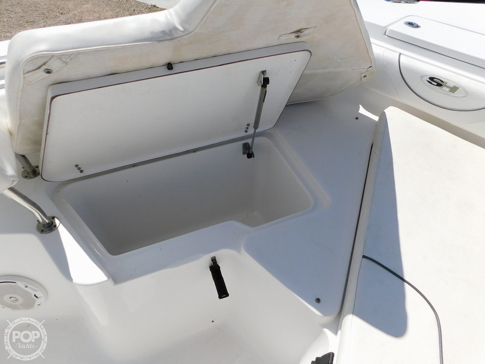 2015 Sea Hunt boat for sale, model of the boat is 234 Ultra & Image # 35 of 40