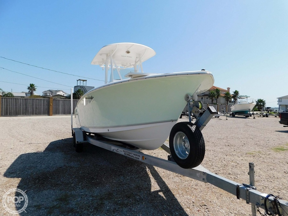 2015 Sea Hunt boat for sale, model of the boat is 234 Ultra & Image # 5 of 40
